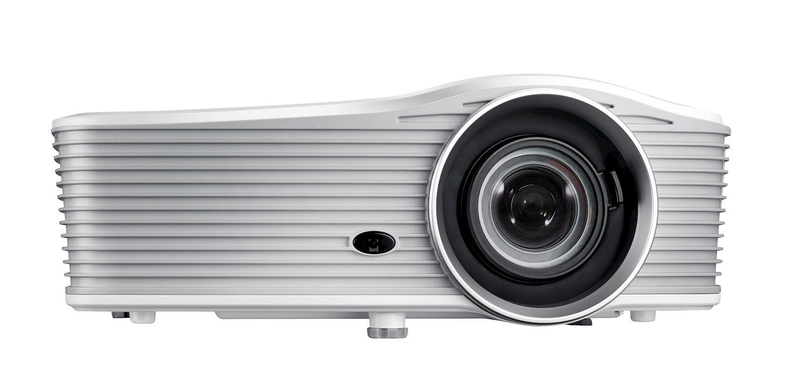 OPTOMA WU515TST WUXGA [16:10] PROJECTOR WITH 5500 LUMENS