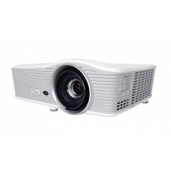 OPTOMA EH515 HD 1080P PROJECTOR WITH 5,500 LUMENS 1