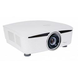 OPTOMA W505 WXGA PROJECTOR WITH 5,200 LUMENS 1