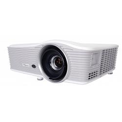 OPTOMA W515T WXGA PROJECTOR WITH 6000 LUMENS 1
