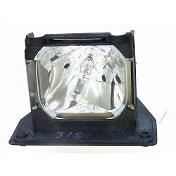 GEHA C 110 + Genuine Original Projector Lamp 1