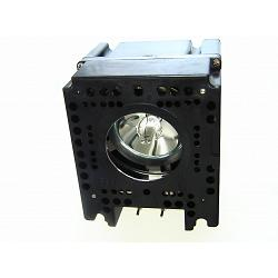 HITACHI CP-L500 Genuine Original Projector Lamp 1