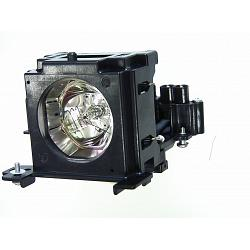 HITACHI CP-X268 Genuine Original Projector Lamp 1
