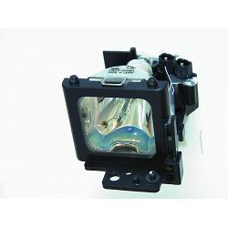 HITACHI CP-X328 Genuine Original Projector Lamp 1