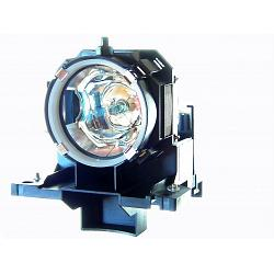 HITACHI CP-X608 Genuine Original Projector Lamp 1
