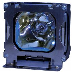 HITACHI CP-X970 Genuine Original Projector Lamp 1