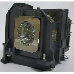 EPSON EB-580 Genuine Original Projector Lamp 1
