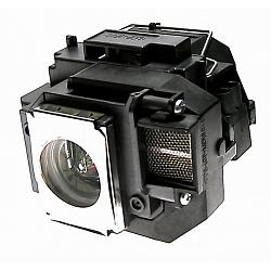 EPSON EB-X8e Diamond Projector Lamp 1