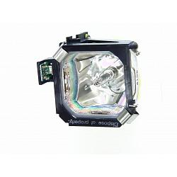 EPSON EMP-715 Genuine Original Projector Lamp 1