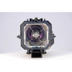 EPSON EMP-74L Genuine Original Projector Lamp 1