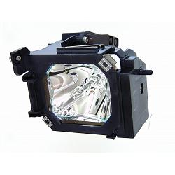 EPSON EMP-7600 Genuine Original Projector Lamp 1
