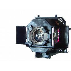 EPSON EMP-S3L Genuine Original Projector Lamp 1