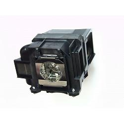 EPSON H673B Genuine Original Projector Lamp 1