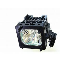 SONY KDS 60A2000 Genuine Original Rear projection TV Lamp 1