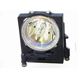 NVIEW L655 Genuine Original Projector Lamp 1