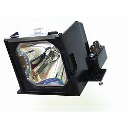 EIKI LC-X50 Genuine Original Projector Lamp 1