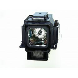 CANON LV-7245 Genuine Original Projector Lamp 1