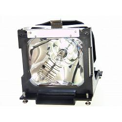 SANYO PLC-SU25 Genuine Original Projector Lamp 1