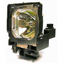 SANYO PLC-XF47 W Genuine Original Projector Lamp 1