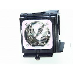 SANYO PLC-XU84 Genuine Original Projector Lamp 1