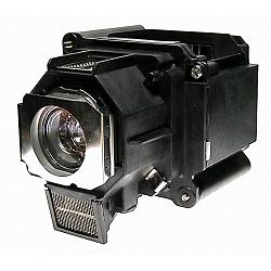 EPSON PowerLite 4200W Genuine Original Projector Lamp 1