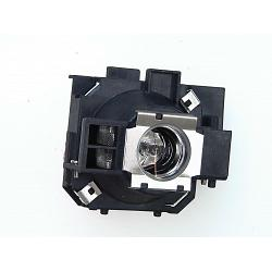 EPSON PowerLite 740c Genuine Original Projector Lamp 1