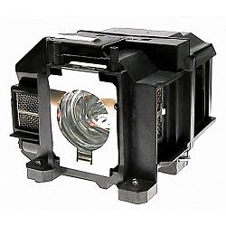 EPSON PowerLite HC 600 Genuine Original Projector Lamp 1