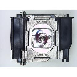 PANASONIC PT-AE8000EZ Genuine Original Projector Lamp 1