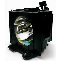 PANASONIC PT-D3500 Genuine Original Projector Lamp 1