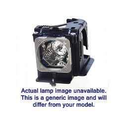 PANASONIC PT-DX820 Genuine Original Projector Lamp 1
