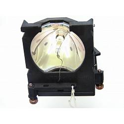 PANASONIC PT-L555 Genuine Original Projector Lamp 1