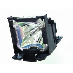 PANASONIC PT-L702SD Genuine Original Projector Lamp 1