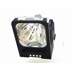 MITSUBISHI X500 Genuine Original Projector Lamp 1