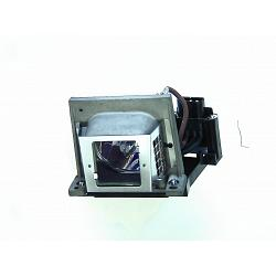 MITSUBISHI XD206U Genuine Original Projector Lamp 1