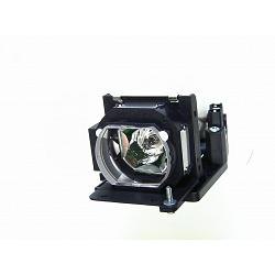 MITSUBISHI XL8U Genuine Original Projector Lamp 1