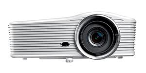 OPTOMA EH615T HD 1080P PROJECTOR WITH 6,200 LUMENS
