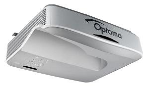 Optoma ZH400UST Ultra Short Throw Laser Phosphor Projector