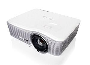 OPTOMA X515 XGA PROJECTOR WITH 6500 LUMENS