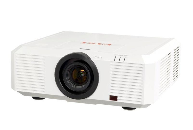 Eiki EK-512X 8000 Lumen, XGA 3LCD Conference Room Projector, with Lens